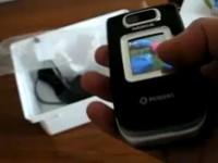 Видео обзор Nokia 6133