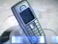 Рекламный ролик Nokia 6230