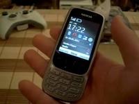 Видео обзор Nokia 6303i Classic