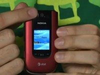 Видео обзор Nokia 6350