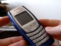 Видео обзор Nokia 6610i