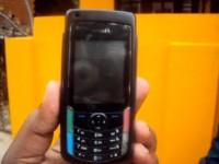Видео обзор Nokia 6681