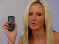 Видео обзор Nokia 8800 Sirocco Edition Dark