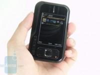 Видео обзор Nokia 6790 Surge