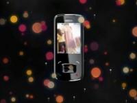 Промо видео Nokia 8208