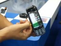 Превью видео Nokia C2-03