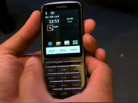 Видео обзор Nokia C3-01 Touch and Type