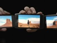 Рекламный ролик Nokia X7-00