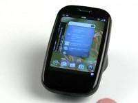 Видео обзор Palm Pre Plus