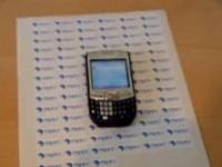 Видео обзор Palm Treo 750v