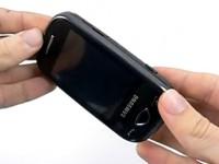 Видео обзор Samsung B3410 CorbyPlus