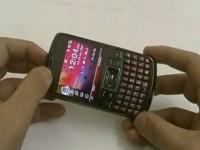Видео обзор Samsung B7330 OmniaPRO