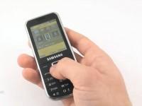 Видео обзор Samsung C3530