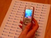 Видео обзор VK Mobile VK4000