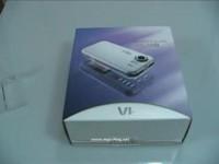Видео обзор VK Mobile VK2200