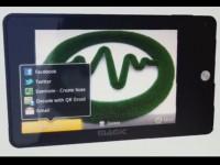 Промо видео планшета Magic ID7003