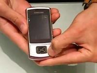 Видео обзор Samsung GT-S3500