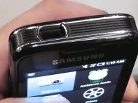 Видео обзор Samsung I8520 Beam