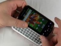 Видео обзор Samsung Intercept