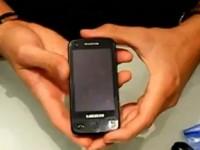 Видео обзор Samsung M8910 Pixon12