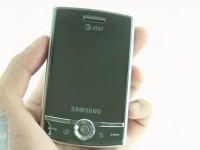 Видео обзор Samsung Propel Pro