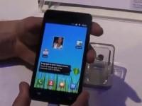 Видео обзор Samsung Galaxy S II 4G
