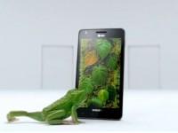 Рекламный ролик Samsung i997 Infuse 4G