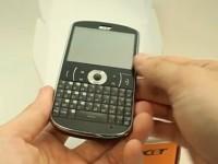 Видео обзор Acer beTouch E130