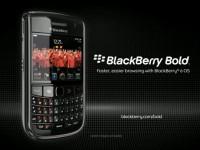 Рекламный ролик BlackBerry Bold 9650