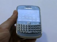 Видео обзор BlackBerry Bold Touch 9900