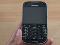 Видео обзор BlackBerry Bold Touch 9930