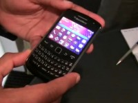 Видео обзор BlackBerry Curve 9360
