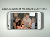 Промо видео HTC Radar