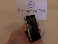 Видео обзор Dell Venue Pro