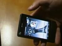 Видео обзор Fly E190 Wi-Fi