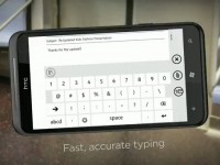 Промо видео HTC TITAN
