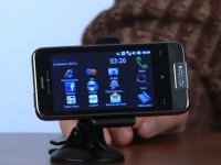 Видео обзор Garmin-Asus Nuvifone M10