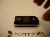 Видео обзор Motorola V3x от Hi-Mobile