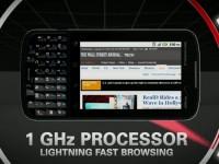 Промо видео Motorola Droid Pro