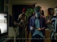 Рекламный ролик HTC EVO 4G