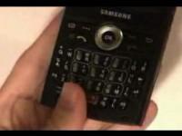 Видео обзор Samsung i600 от Hi-Mobile