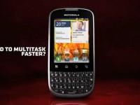 Промо видео Motorola Pro+