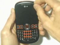 Видео обзор LG C310