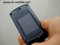 Видео обзор Motorola RAZR2 V8 от Hi-Mobile