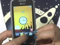 Видео обзор LG GS390 Prime