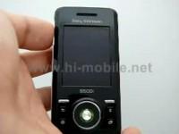 Видео обзор Sony Ericsson S500i от Hi-Mobile