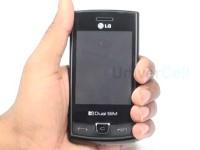 Видео обзор LG P520