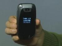 Видео-обзор LG Revere