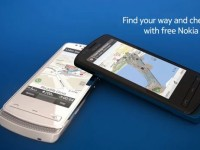 Промо видео Nokia 700