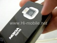 Видео обзор Nokia N81 8GB от Hi-Mobile